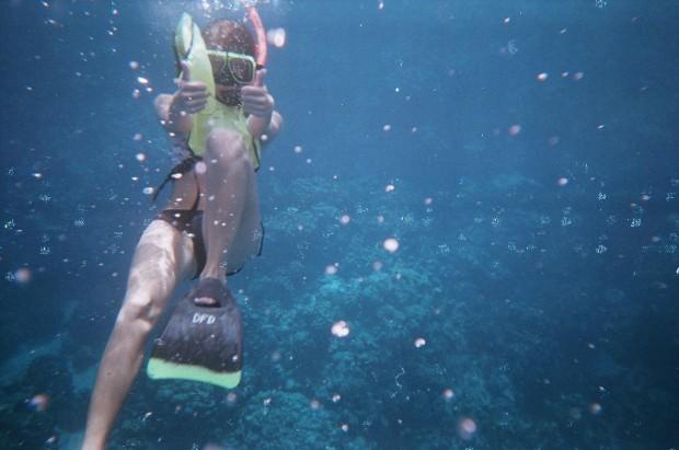 Ocean fun!